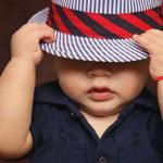 日焼け・熱中症対策には必須!赤ちゃんの帽子の選び方と嫌がる時の対処法