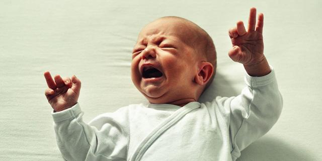 赤ちゃんが泣きやむ音楽