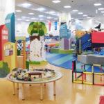 【岐阜県】子供が遊べる屋内・室内の遊具施設や遊び場