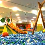 【福島県】子供が遊べる屋内・室内の遊具施設や遊び場
