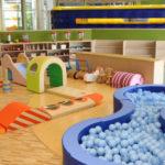 【山形県】子供が遊べる屋内・室内の遊具施設や遊び場
