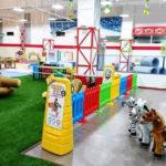 【滋賀県】子供が遊べる屋内・室内の遊具施設や遊び場