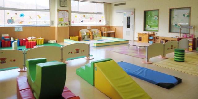 ぐんまこどもの国児童会館