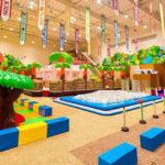 【奈良県】子供が遊べる屋内・室内の遊具施設や遊び場