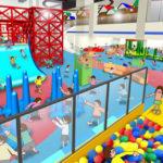 【栃木県】子供が遊べる屋内・室内の遊具施設や遊び場