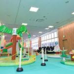 【茨城県】子供が遊べる屋内・室内の遊具施設や遊び場