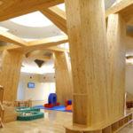 【京都府】子供が遊べる屋内・室内の遊具施設や遊び場