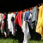 保育園に通いだすと洗濯物がアホみたいに増えて大変